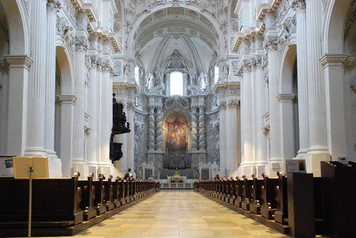 Katholische Messe München