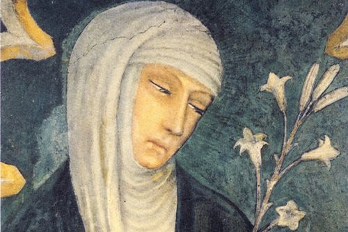 Katharina Von Siena Namenstag