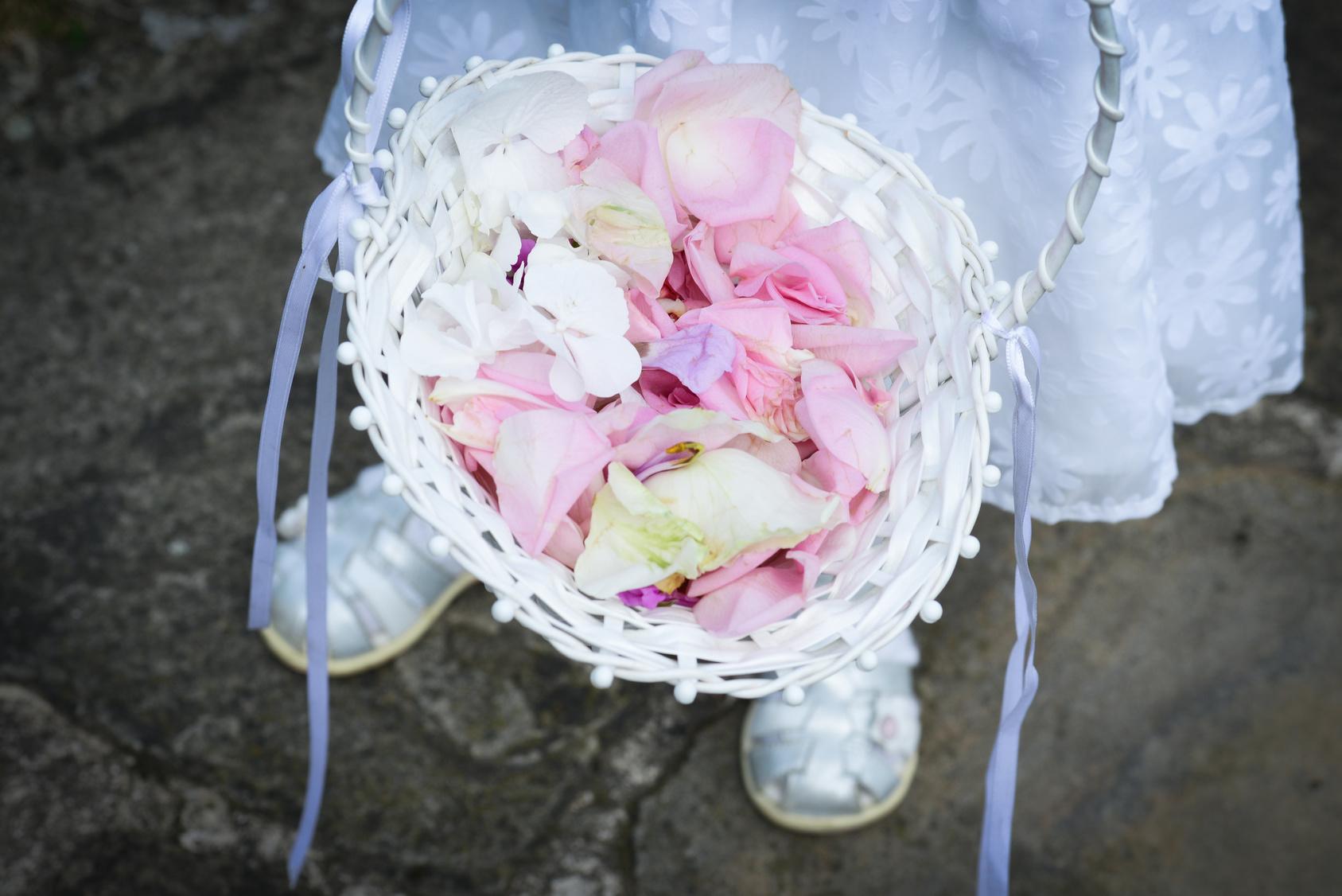 Blumenstreuen Und Andere Aufgaben Mk Online