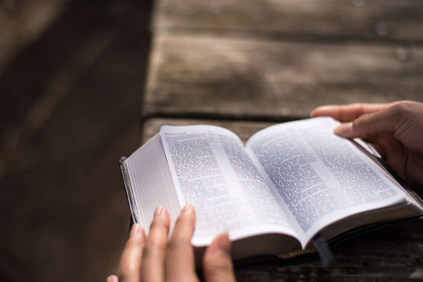 Die Bibel Online Lesen