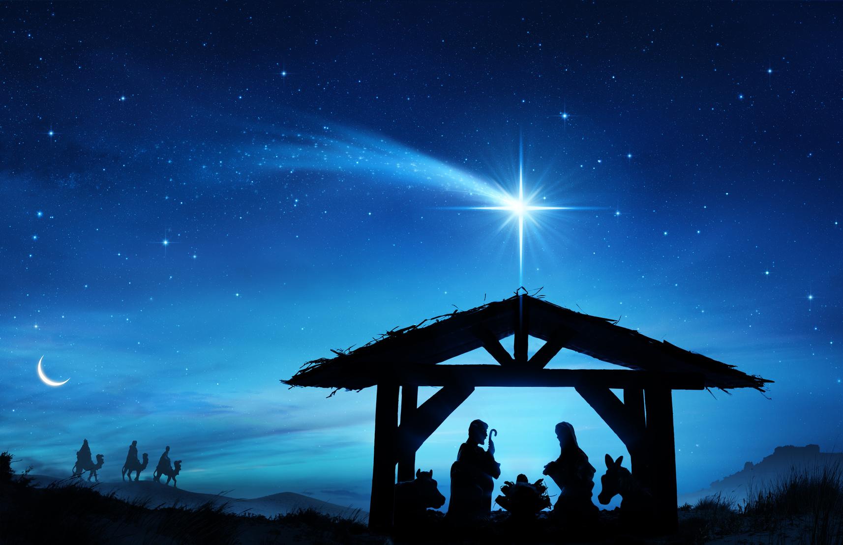 Stern Bethlehem