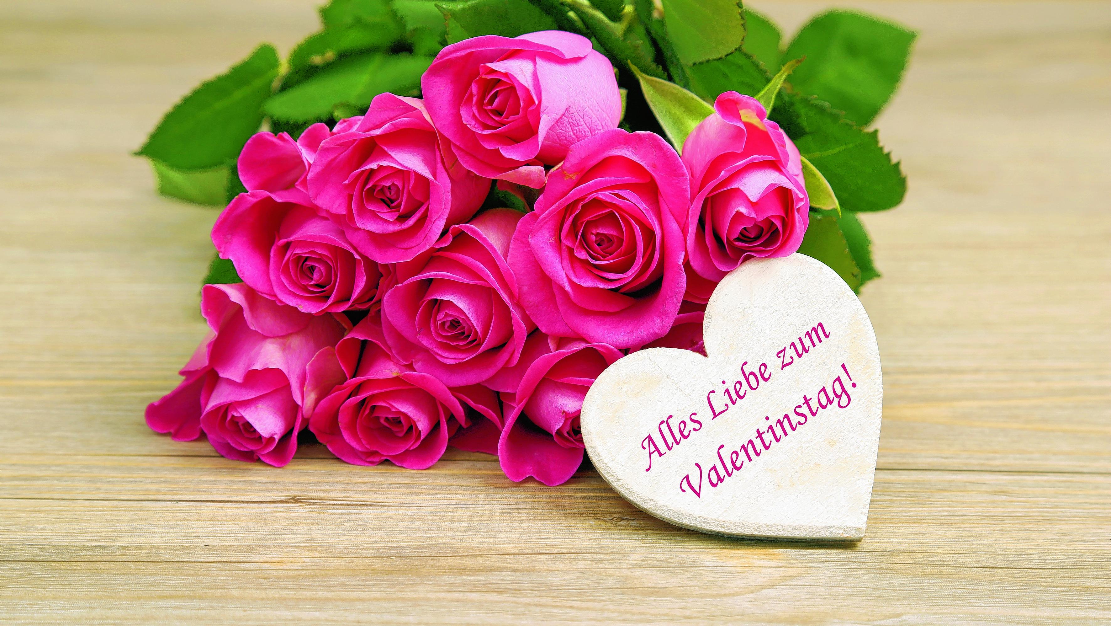 Morgen Ist Valentinstag Mk Online
