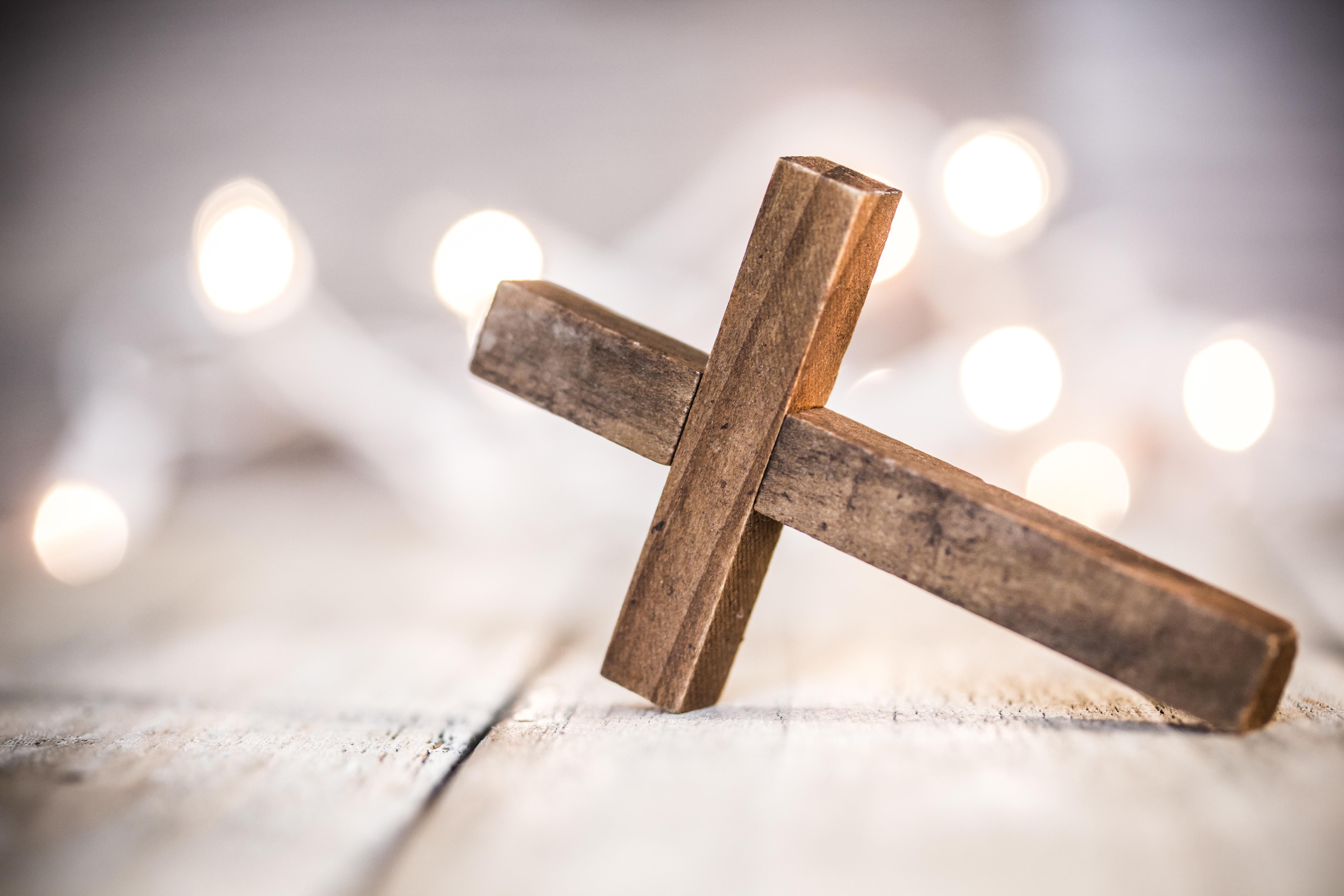 Kreuz soll Segen bringen | mk online