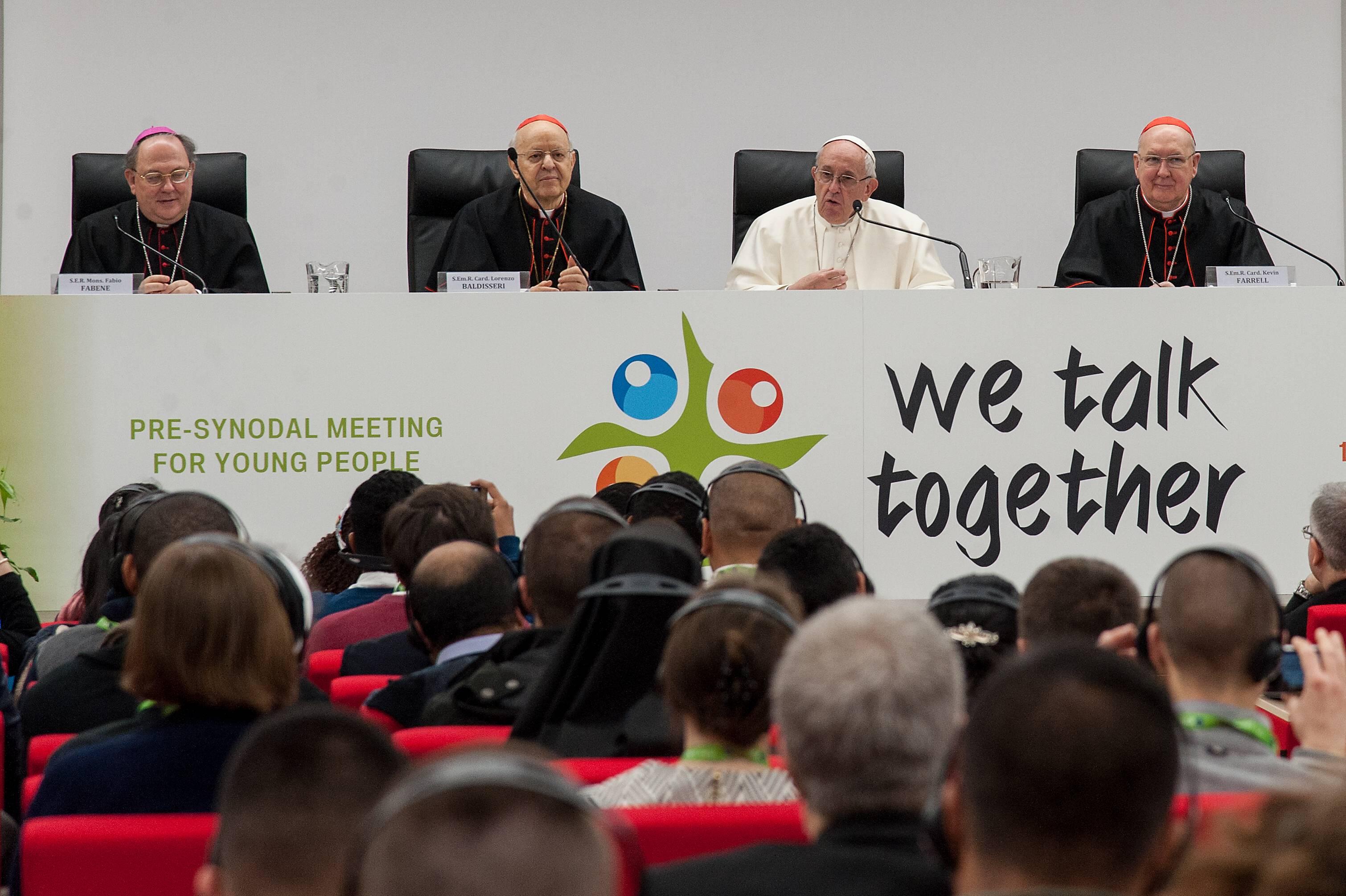 Jugend nimmt Kirche in die Pflicht | mk online