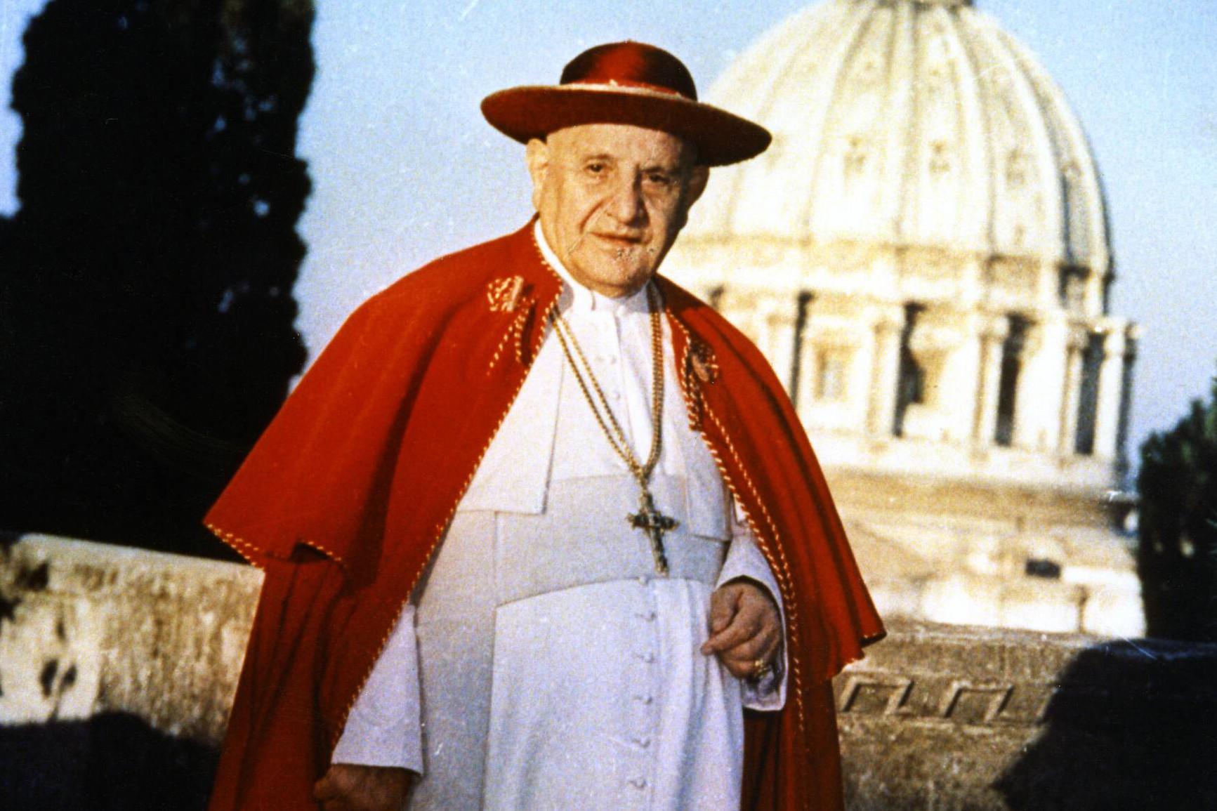 Papst Johannes 23