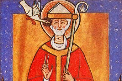 Papst Gregor VII Mk Online